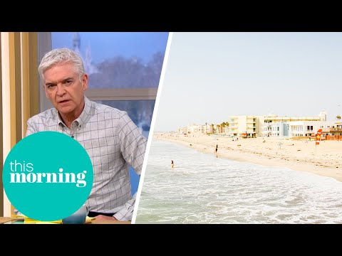 Travel Expert On if Holidays Abroad Are Cancelled This Year | This Morning