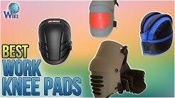 10 Best Work Knee Pads 2018