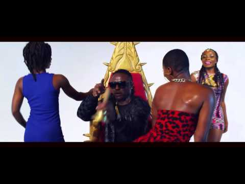 Terry G | Totori [Official Video]
