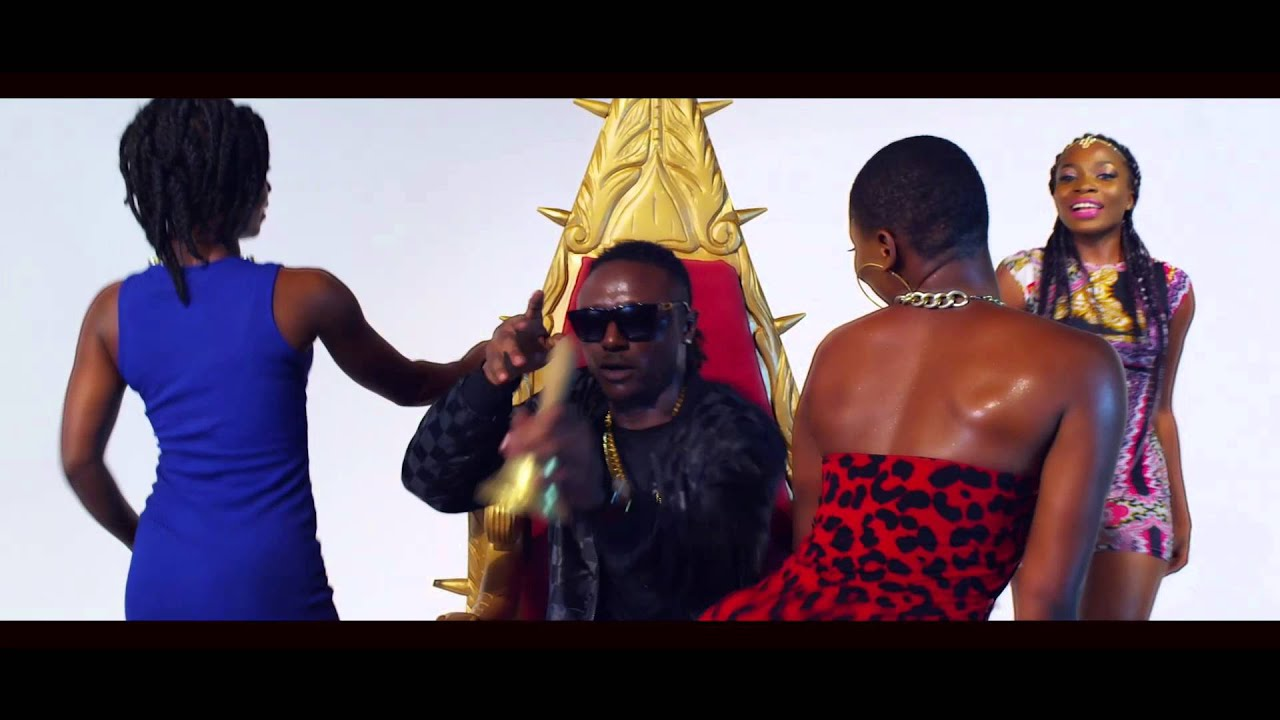 Download Terry G   Totori [Official Video]