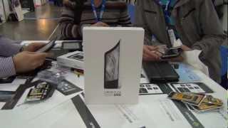 ГаджеТы: компaктная электронная книга Wexler Flex One