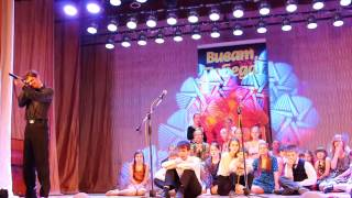 Театральная постановка