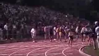 2001 Adidas Track Championships 4x800