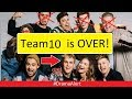 The Truth on why Everyone left Team 10!  #DramaAlert  Jake Paul Super MAD! Tour might get cancelled!