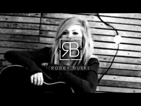 Avril Lavigne - My Happy Ending (Robby Burke Remix) FREE DOWNLOAD