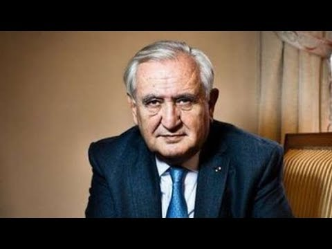Dialogue with Jean-Pierre Raffarin : Europe should turn to the East and the South