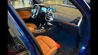 2018 BMW X3 M - Twin Turbo - Xdrive - Walkthrough - JBCMotive