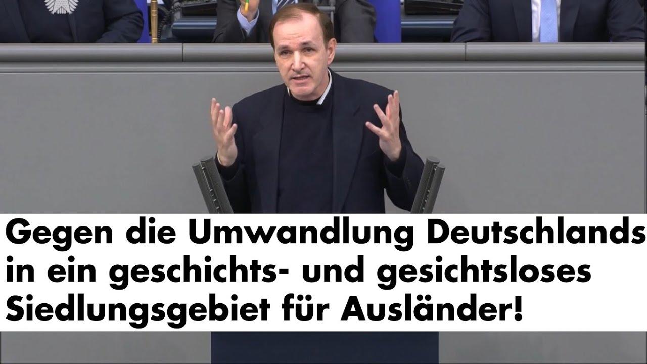 Plenarrede: Großes Staatsbürgerschaft-Sale im Merkel-Schlußverkauf