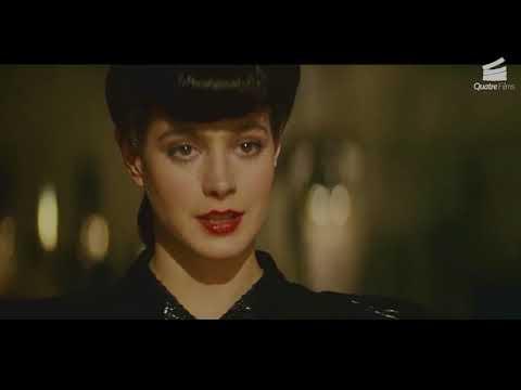 Blade Runner 2049: El uso del CGI para recrear a Sean Young, la Rachael de 1982