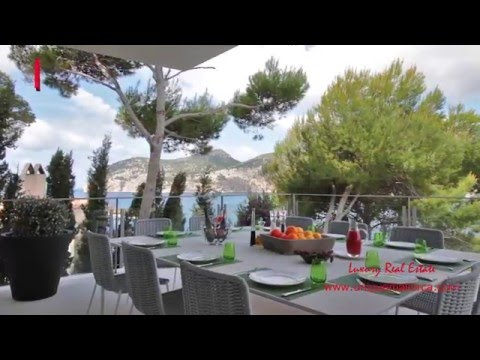 Exclusive luxury holiday homes for rental in South West Mallorca