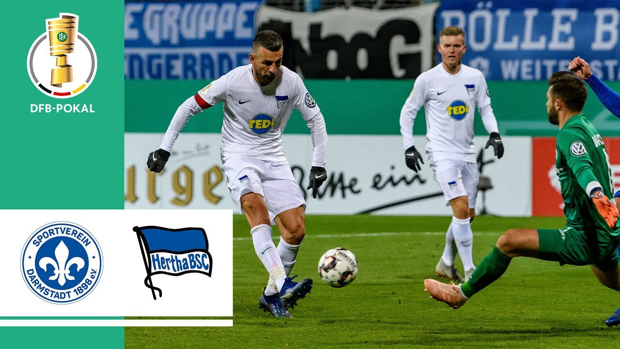 Highlights Dfb Pokal