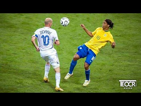 Zinedine Zidane -