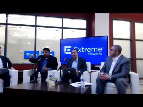 Extreme Networks: How to Make Your Network a More Strategic Asset