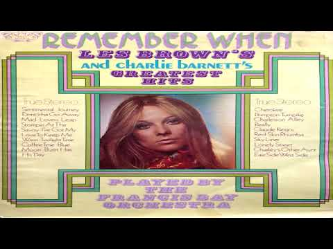 Francis Bay Orchestra - Remember When 2xLPs GMB