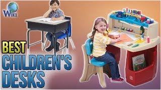 10 Best Children's Desks 2018