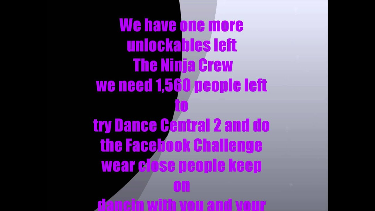 Dance <b>Central</b> 2 <b>Cheat Codes</b> part 3 - YouTube