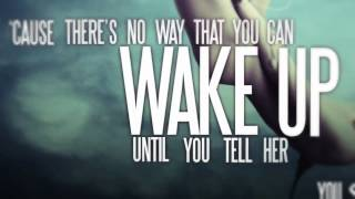 "I The Mighty - ""The Dreamer"" (Lyric Video) Equal Vision Records"