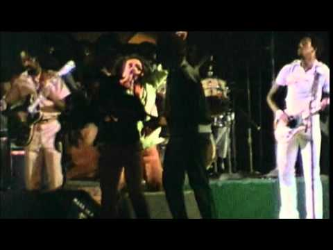 Bob Marley - 1978  'One Love Peace Concert'