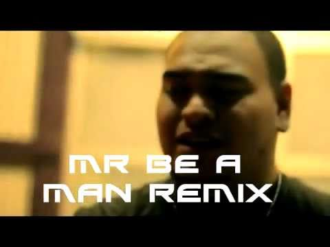DSS - If Its You MR BE A MAN REMIX