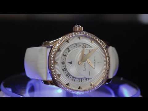 Женские часы Louis Erard