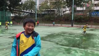 Publication Date: 2017-02-25 | Video Title: Rising Star vs中西區聖安多尼小學 17:0 培