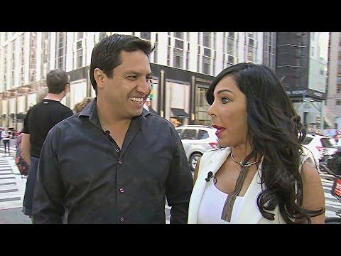 Galerry Julion Alvarez habla de supuesto divismo de Ricky Martin Estrellas