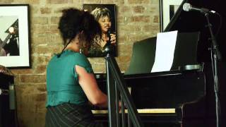 Erika, Norbert and Shaye - Six Feet Down - 4/14/13    - MORE at DIGITALALEXA channel