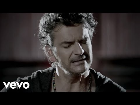 Ricardo Arjona - Nada Es Como Tú (Acústico)[Official Video]