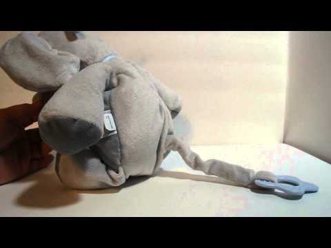 Just One You Carters Musical Elephant