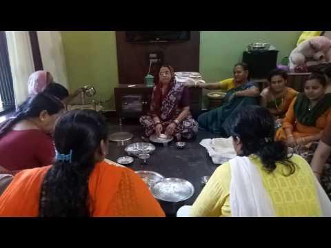 Ahirani wedding song 1