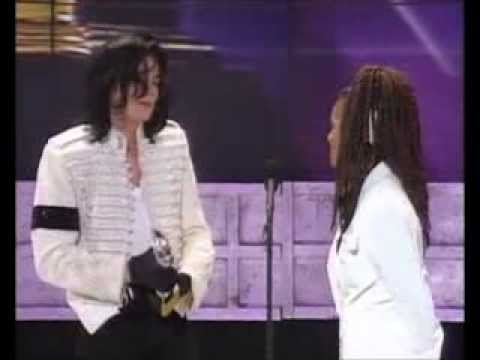 Michael and Janet Jackson - Come back to me / Together again
