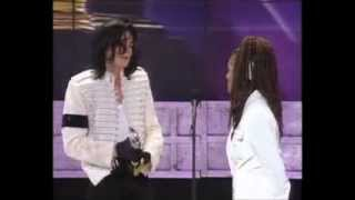 Download Michael and Janet Jackson - Come back to me / Together again MP3 song and Music Video