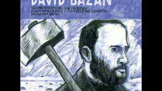 Watch David Bazan Backwoods Nation video
