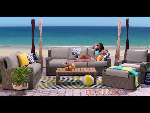 El Dorado Furniture Commercial - Patio