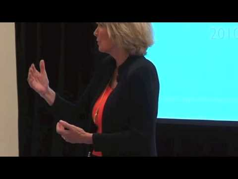 Dr. Janet Lapp - Accepting Change