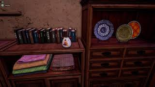 Shenmue 3: A quick tour through Shenhua's room