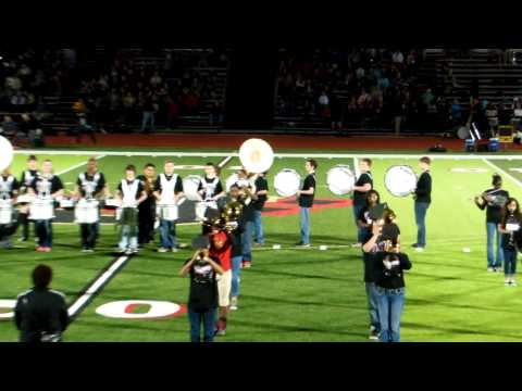 Douglas MacArthur Junior High School Band