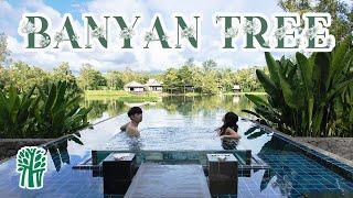 (4K) 布吉14000呎酒店- 悅榕莊Banyan Tree Phuket (上集)