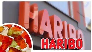 HARIBO macht Kinder froh und Erwachsene ebenso...