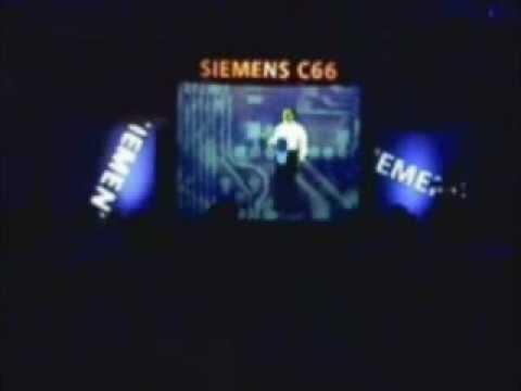 Magia Multimedia Siemens C66 2005 Hamelin Casos De Exito Youtube