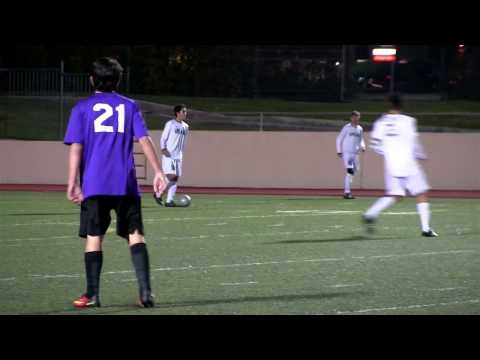 Upland vs Rancho Cucamonga High School Soccer #2