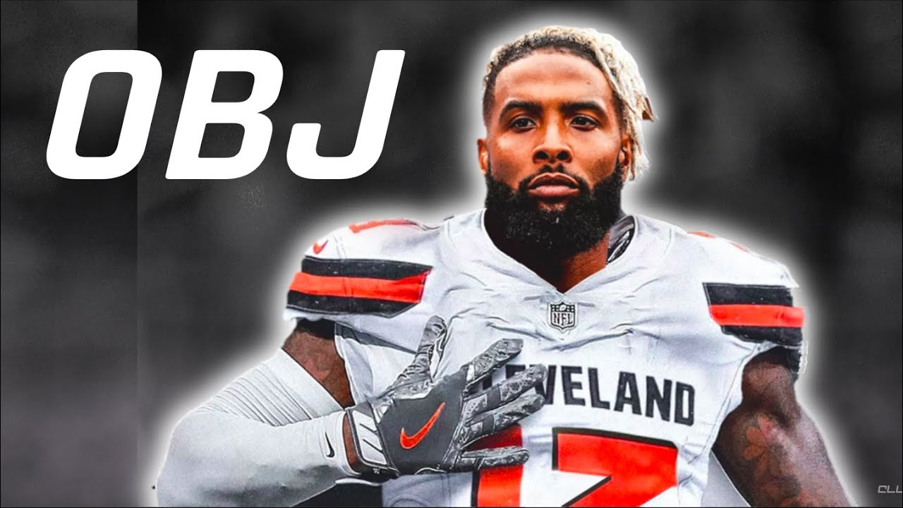 Odell Beckham Talks Football In The Midst of The COVID-19 Pandemic Plus More [VIDEO]