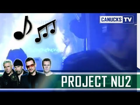 Vancouver Canucks new intro song