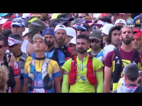 101 Kilómetros de Ronda 2018: Homenaje al teniente Arturo Muñoz Castellanos