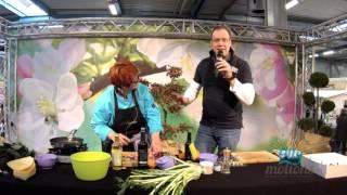 Gartenträume in Lingen 2017 - Aftermovie von und mit Moderator Oliver W. Schulte - Ollymotions