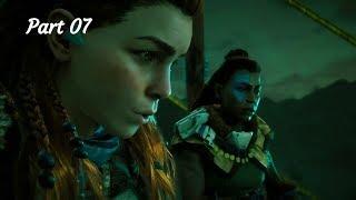 Horizon Zero Dawn™: Задание 7. По Следам Вождя. Сверхвысокая сложность