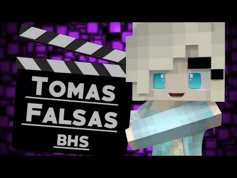 ☸ALGUNAS TOMAS FALSAS⚔️BABY HERO SCHOOL #BHS Roleplay