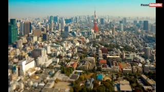 Tokyo - 10 Facts about the most fascinating city