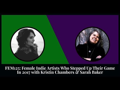 Female Indie Artists Who Stepped Up Their Game in 2017