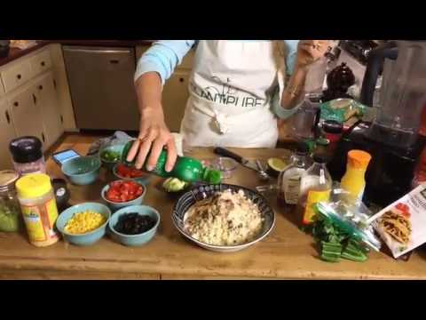 PlantPure Nation Facebook Live: Taco Night with Frank Smith